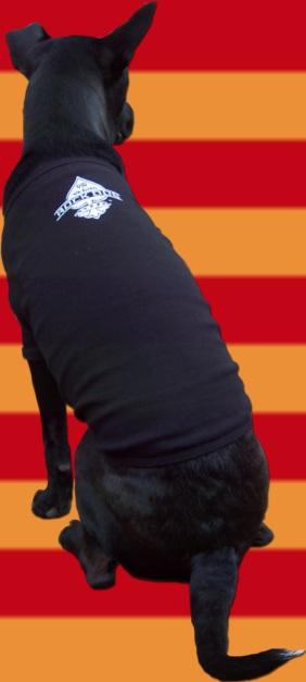 Vegas Rock Dog TM Tee