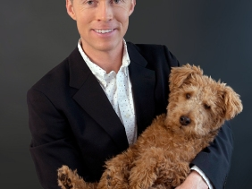 Dr. Patrick Mahaney