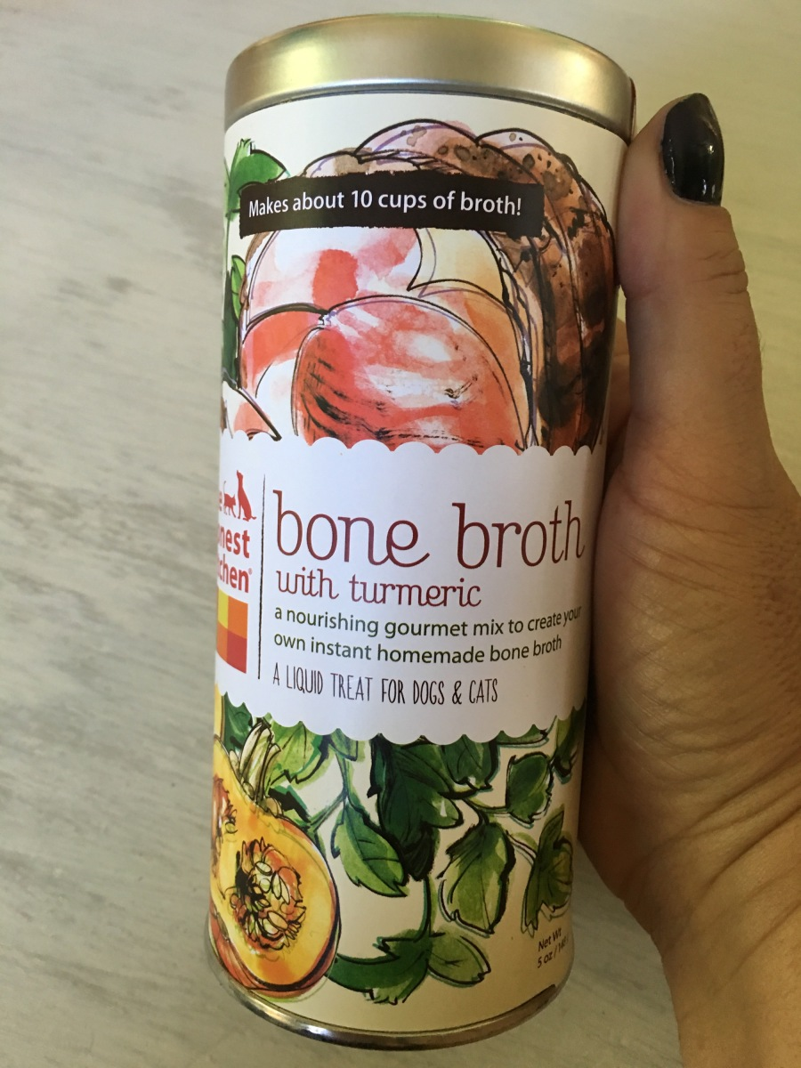 Honest To Goodness Beef Bone Broth For Your Pets London
